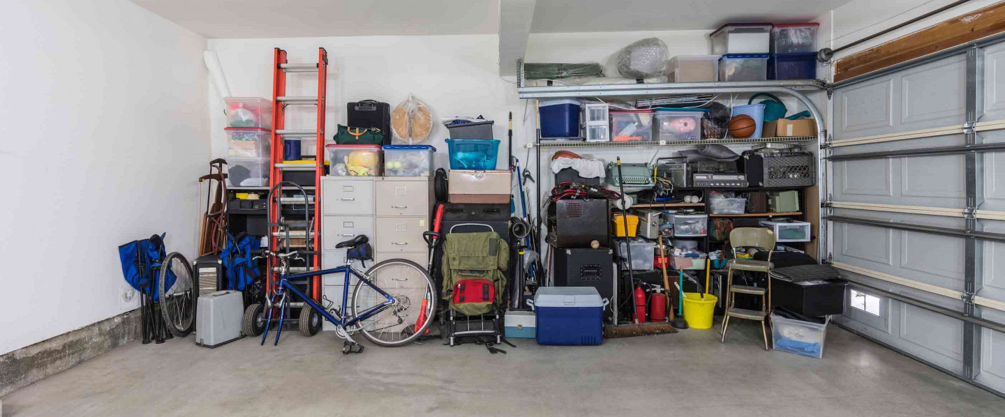 Say Goodbye to Clutter for Good